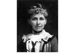Mrs. Elenora Blood Carpenter
